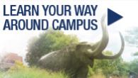 Learn Your Way Around Campus