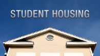 Take a Look at Our Student Housing