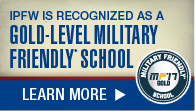 Military Friendly School Promo