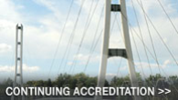 Continuing Accreditation