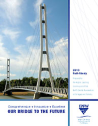 IPFW 2010 Continuing Accreditation Self-study (PDF)