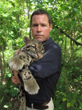 Limited Number of Tickets Available for Jeff Corwin Omnibus Lecture at Purdue University Fort Wayne