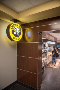 Einstein Bros. Bagels Opens First Local Shop at Purdue University Fort Wayne Image 2