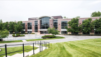 Purdue University Fort Wayne Completes Purchase of Park 3000 Building Image 1