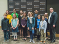 Purdue University Fort Wayne Hosts 2019 Northeast Indiana Regional Science and Engineering Fair
