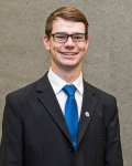 IPFW Senior Wins Prestigious Fulbright Scholarship