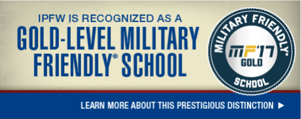 Military Friendly School - Military Student Services