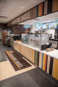 Einstein Bros. Bagels Opens First Local Shop at Purdue University Fort Wayne Image 1