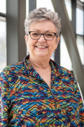Robin Newman Named Dean of Students
