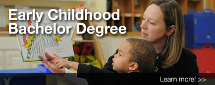 Early Childhood Banner