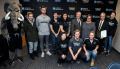 Purdue University Fort Wayne Student-Athlete Leadership Team and Mayor Tom Henry Establish SALT Endowed Scholarship