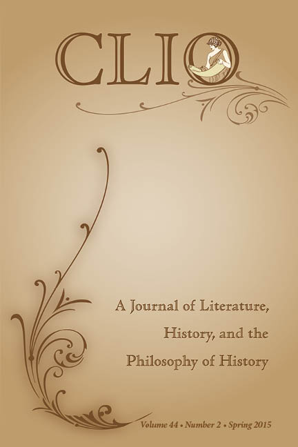 CLIO-Title-Page-