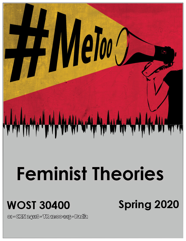 WOST304 Theory, Spring 2020