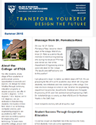 Connectivity Newsletter - Summer 2015