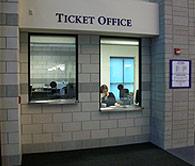 Larson Ticket Office
