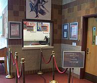 The Williams Theatre Box Office
