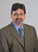 Photo of Joe D. Nichols, Ph.D.