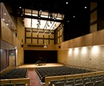 CAA Rhinehart Recital Hall