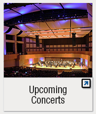 link to Upcoming Concerts in Music