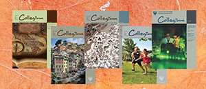Past Issues of Collegium