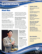 ETCS Connectivity Newsletter - Fall 2011