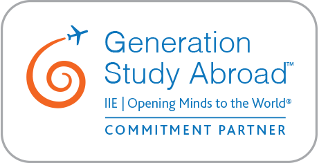 Member of Generation Study Abroad