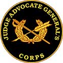 Judge Advocacy General