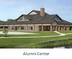 Alumni Center Image
