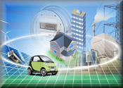 icon energy systems & smart grids
