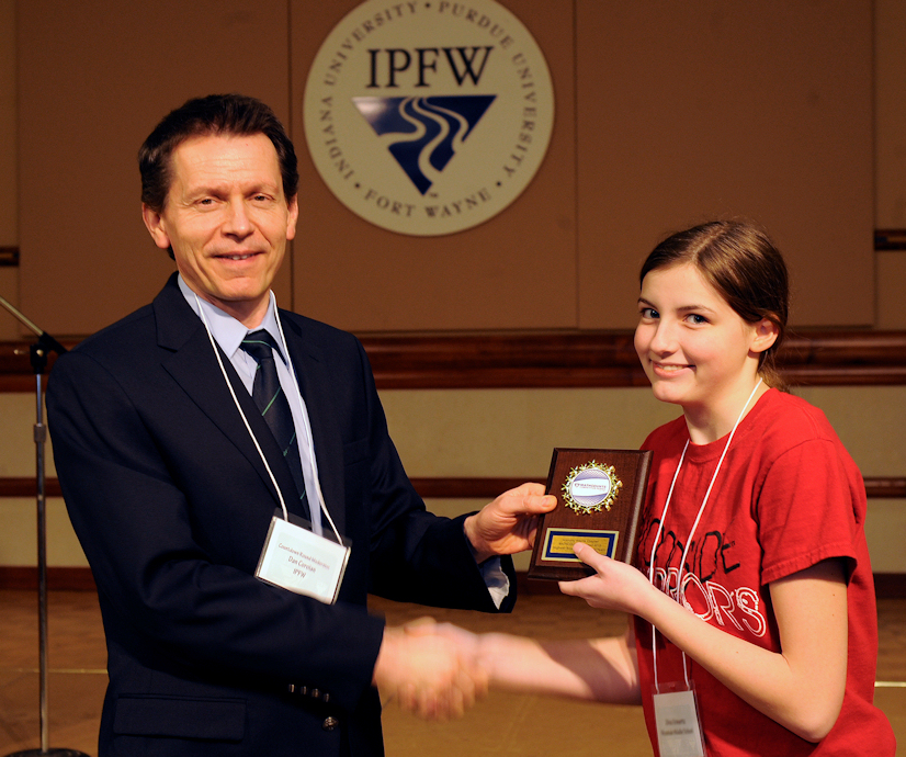 IPFW MathCounts 2015 (photo:JW)