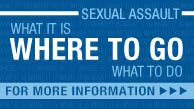 IPFW Sexual Assault Prevention