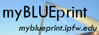 Learn more about myBLUEprint.