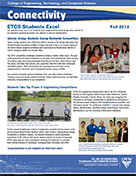 ETCS Connectivity Newsletter - Fall 2012