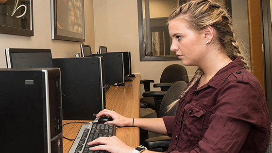 Resident Learning on computer