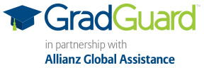 GradGuard in partnership with Allianz Global Assistance