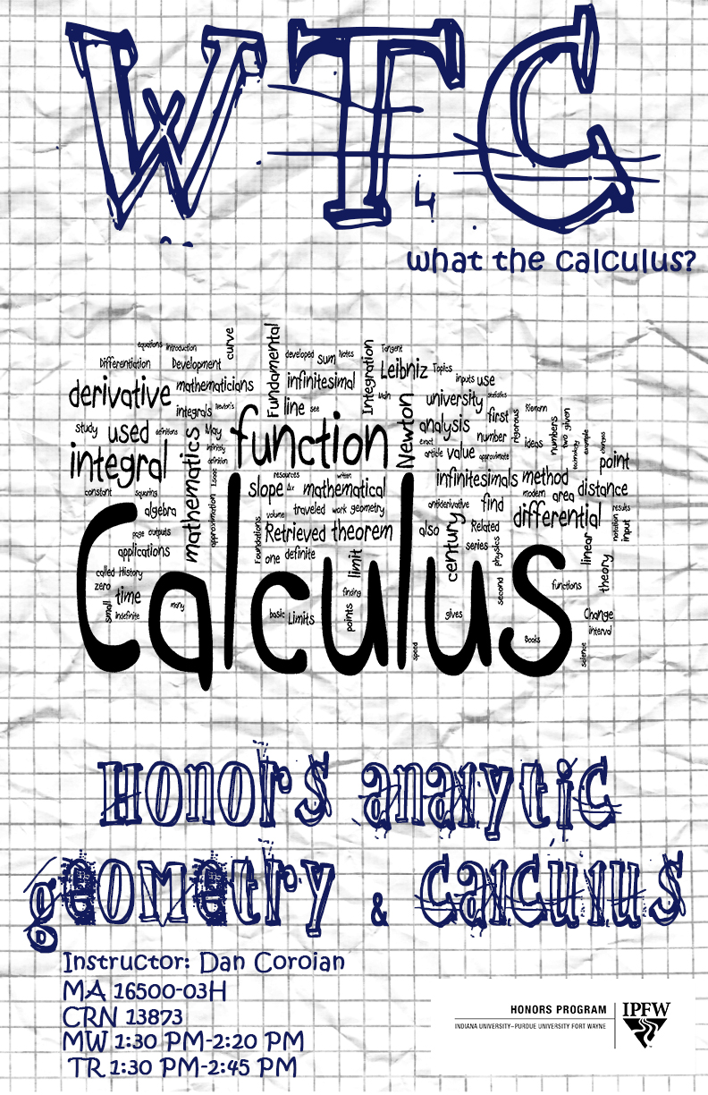 Analytic Geometry  Calculus