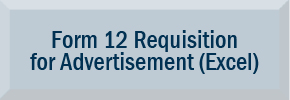 Form12 to Requisition Position Advertisements