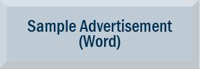 Sample-AdvertWord