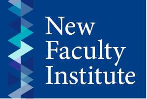New Faculty Institute 2 larger button
