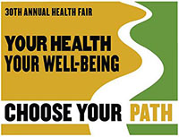 2019 Health Fair Small Logo